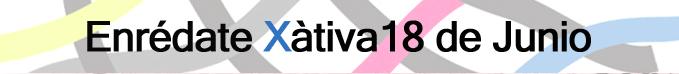 ENREDATE-XATIVA